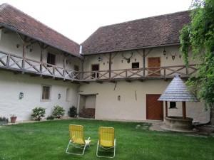 Burg Neuhaus Hof