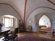 Hungerloch Suite - Burg Neuhaus