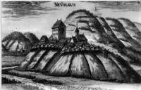 Vischer Stich 1680